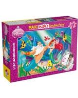Puzzle DF Suprmaxi 108 Sirntta - Lisciani Goichi