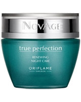 NovAge True Perfection Renewing Night Care - Oriflame