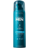 North for Men Original Shaving Foam - Oriflame
