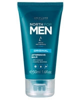 North for Men Original Aftershave Balm - Oriflame