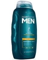 North for Men Recharge Hair & Body Wash - Oriflame