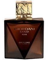 Giordani Gold Man Eau de Toilette - Oriflame