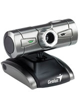 Plug VGA Web Cam with headset Eye 320SE - Genius