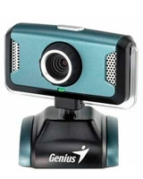 True 1.3M pixel web cam iSlim 1320 - Genius