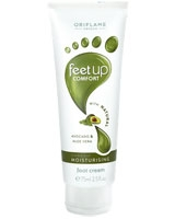Feet Up Comfort Overnight Moisturising Foot Cream - Oriflame