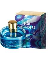 Blue Wonders Eau de Toilette - Oriflame