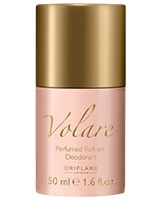 Volare Perfumed Roll-on Deodorant - Oriflame