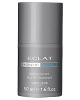 Eclat Homme Sport Anti-perspirant Roll-on Deodorant - Oriflame