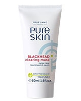 Pure Skin Blackhead Clearing Mask - Oriflame