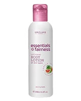 Essentials Fairness Softening Body - Oriflame