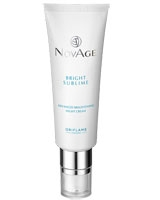 NovAge Bright Sublime Night Cream - Oriflame