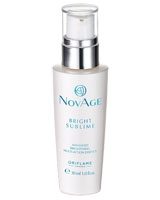 NovAge Bright Sublime Serum - Oriflame