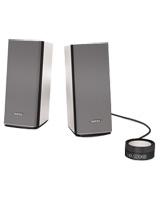 Companion 20 multimedia speaker system 240V AP - Bose
