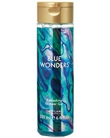 Blue Wonders Refreshing Shower Gel - Oriflame