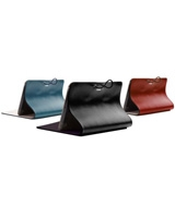 Leather Arc Cover for new iPad - Evouni