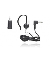3-Foot Pocket Radio Earphone with Plug Adapter - RadioShack