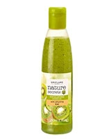 Nature Secrets Exfoliating Shower Gel with Kiwi - Oriflame