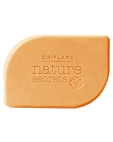 Nature Secrets Soap Bar Apricot & Rice Milk - Oriflame