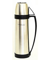 Thermos 1L with Shoulder Strip Bullet 5010576143808 - Thermos
