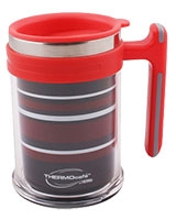 Stainless Mug 0.42 Liter Twizzle - Thermos
