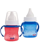 Marine Training Cup With Soft Spout 150 ml - Lovi