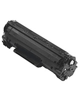 Black Toner Cartridge 728 3500B002AA - Canon