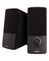 Companion® 2 Series III Multimedia Speaker System - Bose