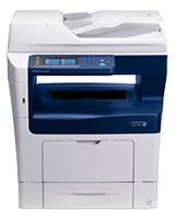 WorkCentre 3615DN - Xerox