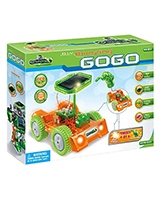 Greenex Amazing Gogo Solar And Generator - Amazing Toys