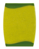 "Reversible Cutting Board Granite Color 6*8"" 0063562534185 - Trudeau"