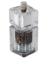 Acrylic Pepper Mill - Trudeau