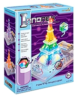 Innonex Flashing Skyscraper - Amazing Toys