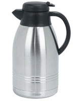 2L Carafe with a pressure button Lyra 063562441391 - Trudeau