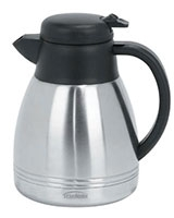Carafe 1L with a pressure button - Lyra 063562441407 - Trudeau