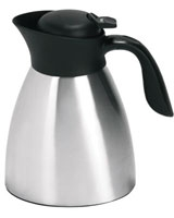 1L Carafe with a pressure button Omni 0063562466974 - Trudeau