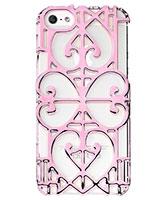 Giovanna Battaglia Iphone5 / 5s Gate Cover Pink - Case Scenario