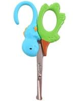 Soft Grip Scissors 38002 - Sassy