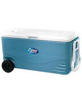 Xtreme 5 Cooler With Wheeled 94.5 Liter - Coleman