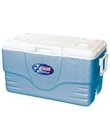 Xtreme 5 Iceberg Cooler 70 Quart / 66 Liter Blue - Coleman