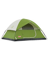 Sundome 4 Persons Tent - Coleman