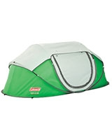 Expansible Pop-up 2 Person Tent - Coleman