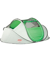 4 Persons Pop up Tent - Coleman