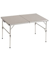 Pack-away Outdoor Folding Table - Coleman