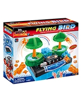 Connex Flying Bird Set - Amazing Toys