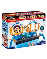Connex Bull's Eye Strike Set - Amazing Toys