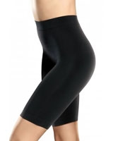 Black Pedal pushers anti - cellulite - Lytess