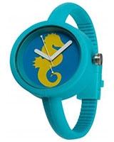 BUD Fantasy Light Blue Seahorse - Ioion