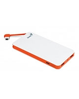 Power Bank with Safety Protection 8000mAh ECO-u821 - Genius