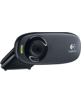 5 Mega pixel HD Webcam C310 - Logitech