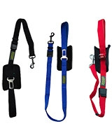 Dog Car Leash 2.5 cm - ZooGo
